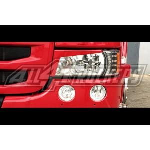 Mesa Baja Camión Volvo FH