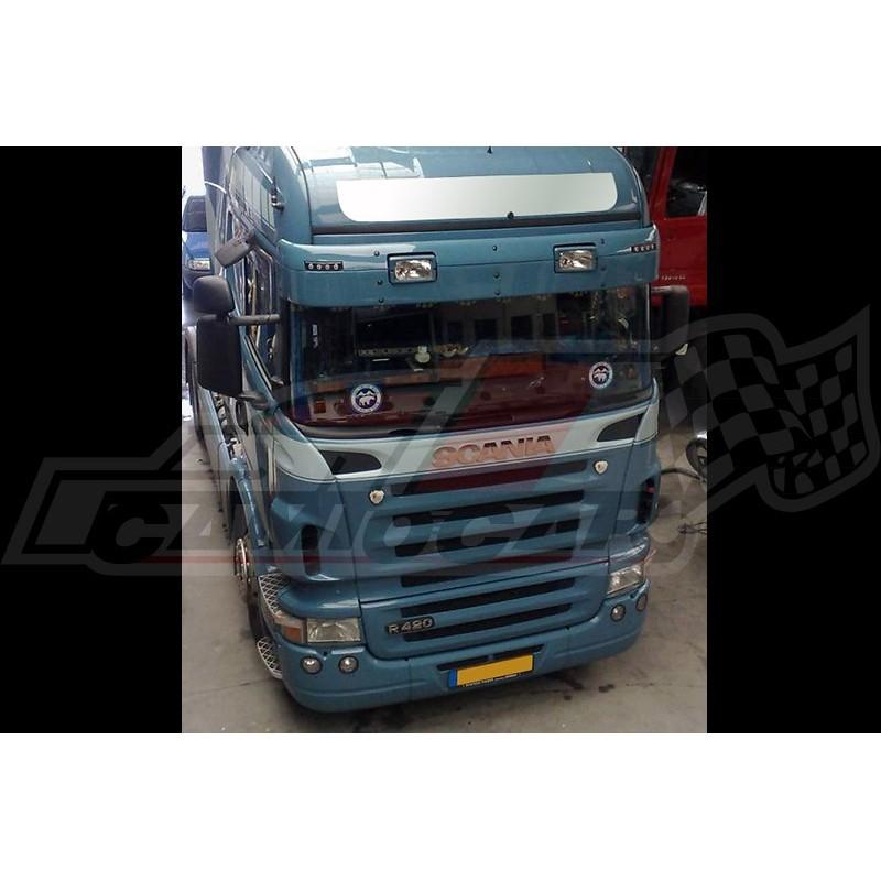 Alfombrillas Camión