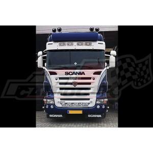 Bocina Turca camión