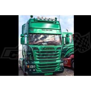 Sandwichera 24v camión