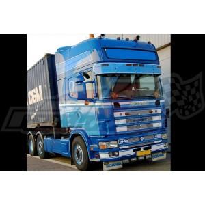 Cajón de herramientas camión