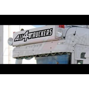 Fundas volante camion