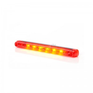 Barra led - Luz de freno