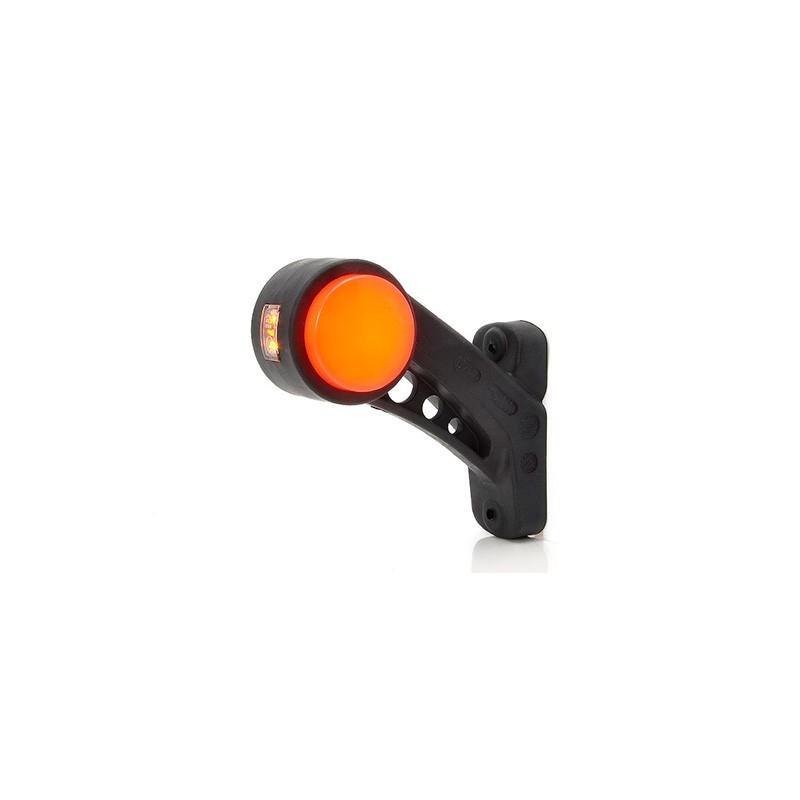 Cuerno LED efecto neón