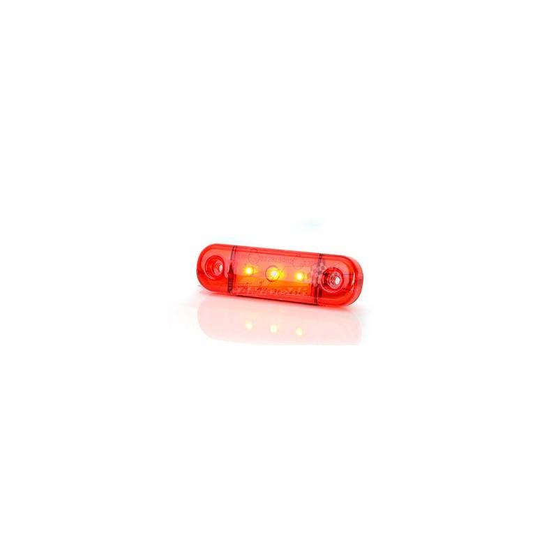 Piloto posición LED (3 colores)