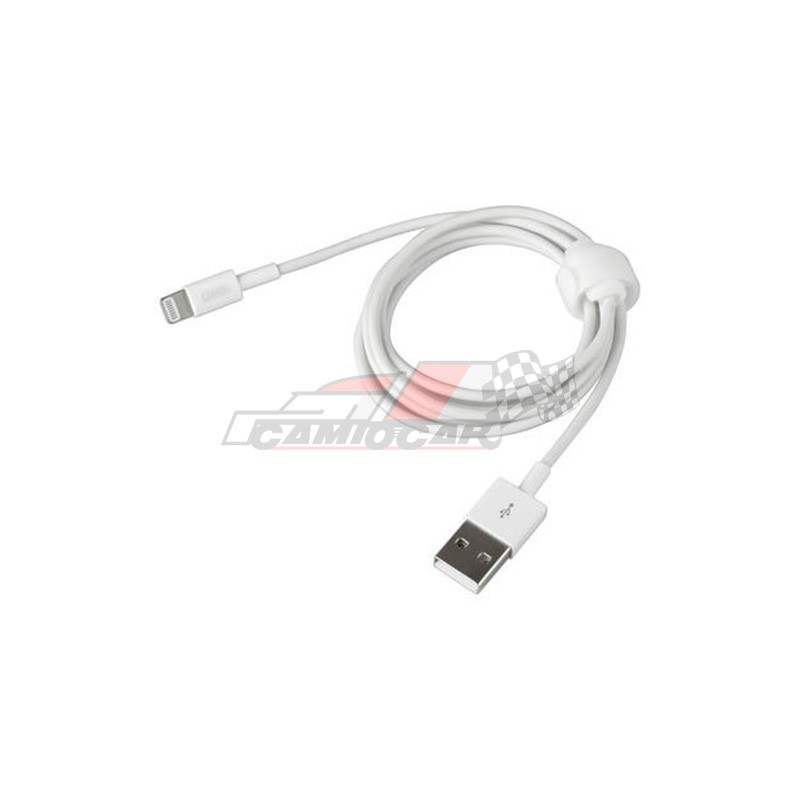 Cable USB Lightning iPhone