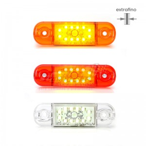 Led 3 colores disponibles