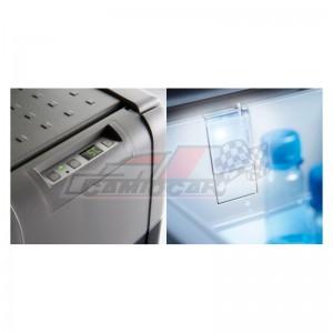 Piloto LED redondo multifunción