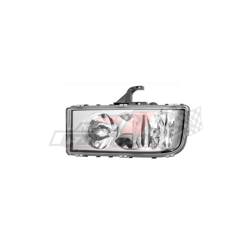Piloto LED posición lateral
