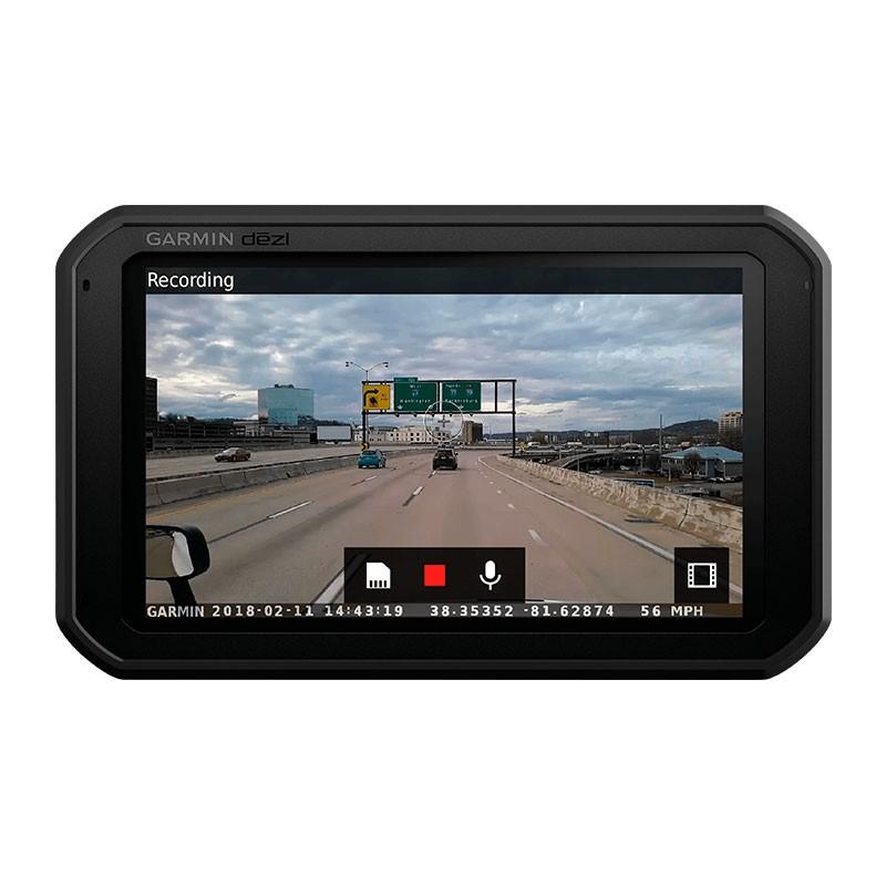 """Navegadores GPS-GPS Camión Garmin 785 DEZLCAM LMT-D 7"""""""
