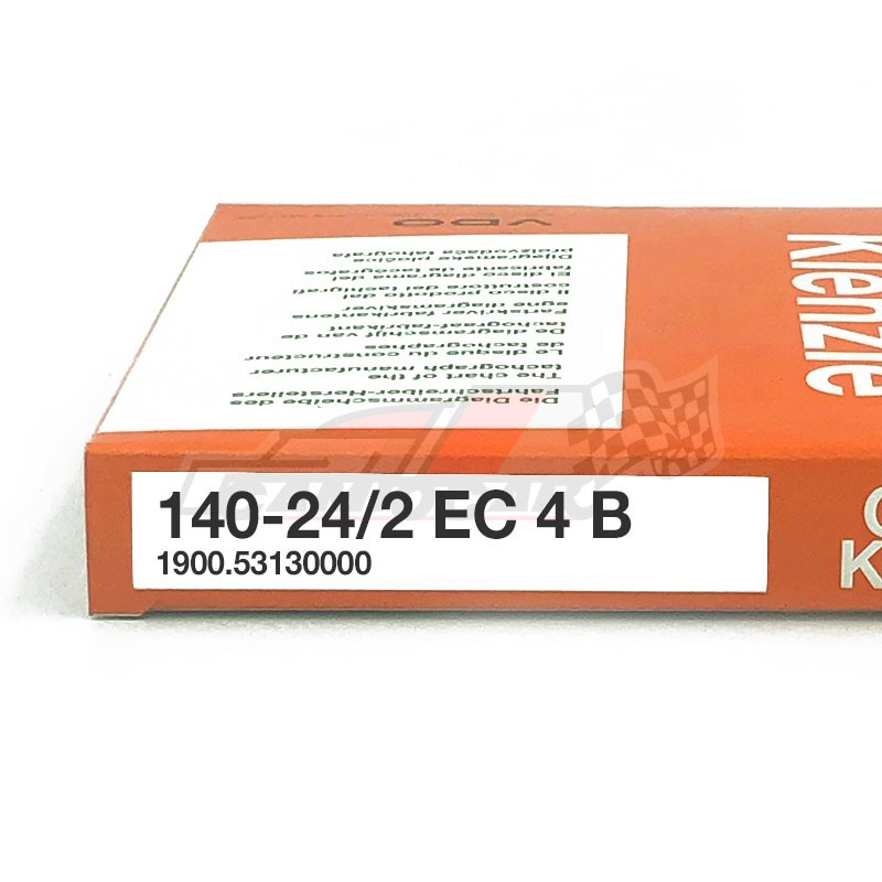 140-24/2 EC 4B - Discos tacógrafo