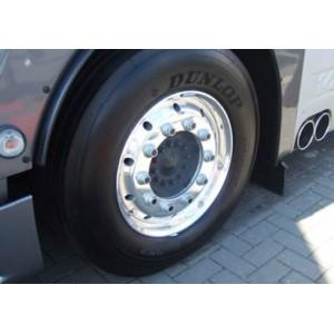 Jgo. Embellecedores puertas Scania