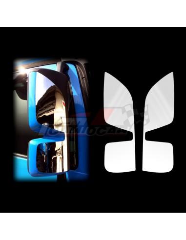 Retrovisor Mercedes MP3 embellecedor