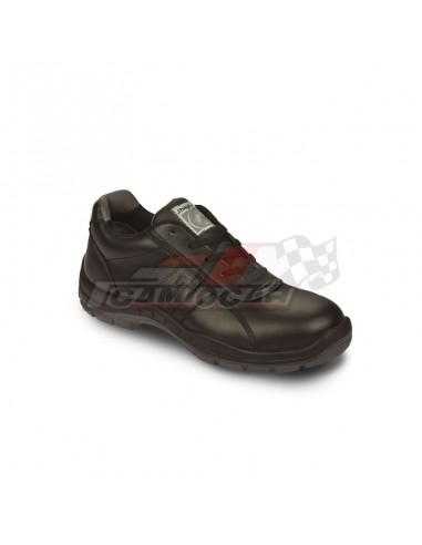 Jhayber Comfort S1P SRC Negro