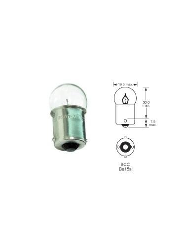 Bombillas 5W 24V luz de posición